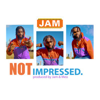 Jam - Not Impressed (Explicit)