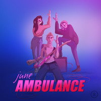 June - Ambulance (Explicit)