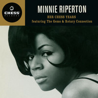 Minnie Riperton - Her Chess Years