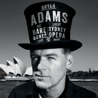 Bryan Adams - Live At The Sydney Opera House