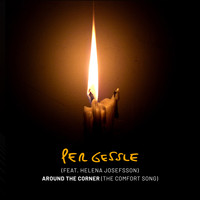Per Gessle - Around The Corner (The Comfort Song) [feat. Helena Josefsson]