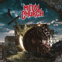 Metal Church - Dead On The Vine