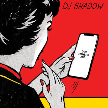 DJ Shadow - Rocket Fuel (Explicit)