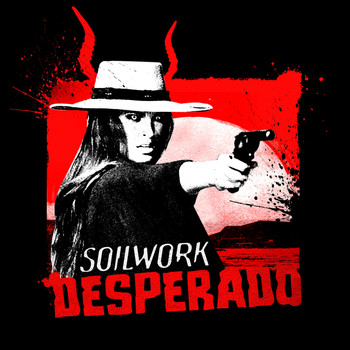 Soilwork - Desperado (Radio Edit)