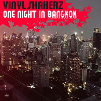 Vinylshakerz - One Night in Bangkok (Remastered Edition)