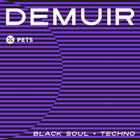 Demuir - Black Soul + Techno