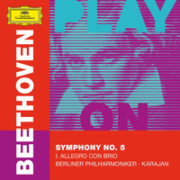 Berliner Philharmoniker - Beethoven: Symphony No. 5 in C Minor, Op. 67: I. Allegro con brio