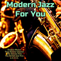 Various Artists - Modern Jazz for You