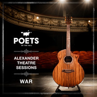 Poets Of The Fall - War (Alexander Theatre Sessions)