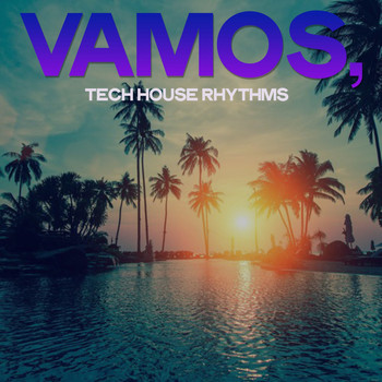 Various Artists - Vamos (Tech House Rhythms [Explicit])