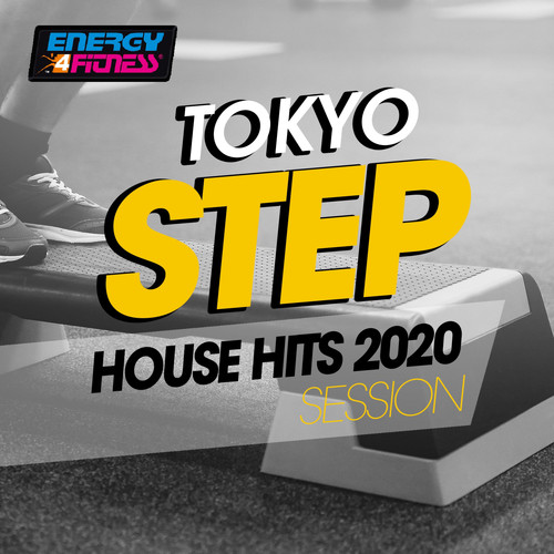 D'mixmasters, Patricia, Th Express, One Nation, Blue Minds, Ricky Davies, Dj Space'c, Heartclub, F 50's, Thomas, Ntt MP3 Album Tokyo Step House Hits 2020 Session