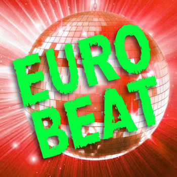 Various Artists - Eurobeat
