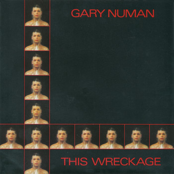 Gary Numan - This Wreckage