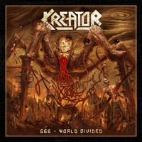 Kreator - 666 - World Divided (Explicit)
