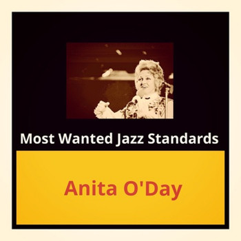 Anita O'Day - Most Wanted Jazz Standards (Explicit)