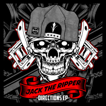 Jack the Ripper - Directions EP