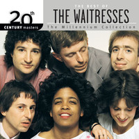 The Waitresses - Best Of The Waitresses: 20th Century Masters: The Millennium Collection