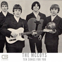 The McCoys - Ten songs for you