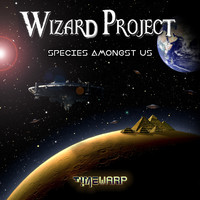 Wizard Project - Species Amongst Us