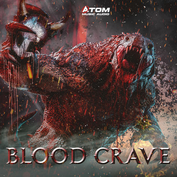 Atom Music Audio - Blood Crave