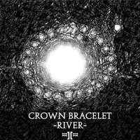 River - Crown Bracelet