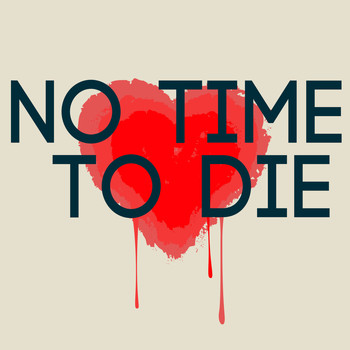 KPH / - No Time To Die (Instrumental)