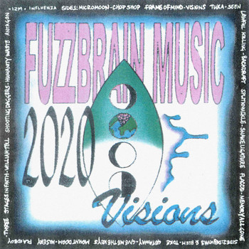 Various Artists / - Fuzzbrain Music: 2020 Visions