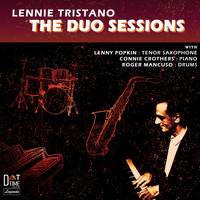 Lennie Tristano - The Duo Sessions