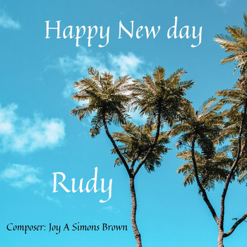 RUDY - Happy New Day