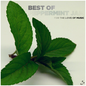 Various Artists - Best of Peppermint Jam - For the Love of Music