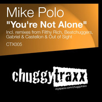 Mike Polo - You're Not Alone