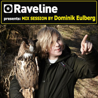 Dominik Eulberg - Raveline Mix Session By Dominik Eulberg