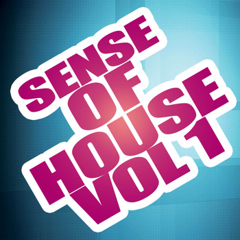 Various Artists - Sense Of House Vol 1