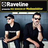 Modeselektor - Raveline Mix Session By Modeselektor
