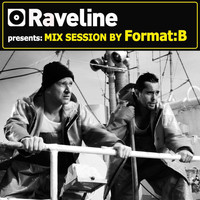 Format:B - Raveline Mix Session By Format:B