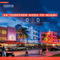 VA - Together Goes To Miami 2020