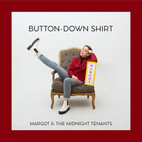 Margot & the Midnight Tenants - Button-Down Shirt