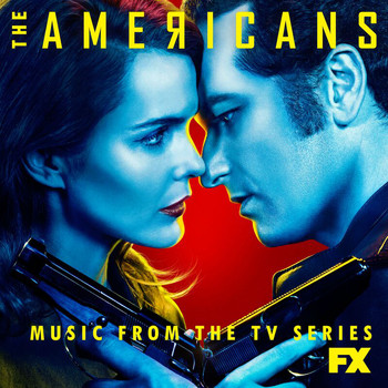 Nathan Barr - The Americans (Music from the TV Series)