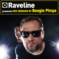 Boogie Pimps - Raveline Mix Session by Boogie Pimps
