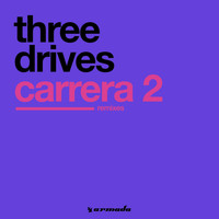 Three Drives - Carrera 2 (Remixes)
