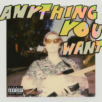 JAWNY - Anything You Want (Explicit)