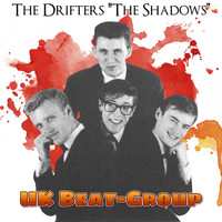 The Drifters - Uk Beat-Group (Instrumental)
