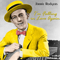 Jimmie Rodgers - I'm Falling In Love Again