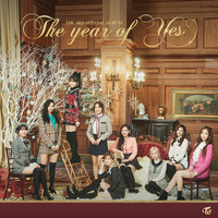 "Twice - The year of ""YES"""