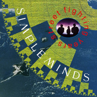 Simple Minds - Street Fighting Years (Super Deluxe)