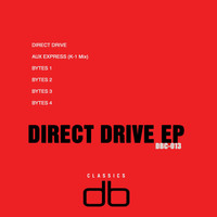 AUX88 - Direct Drive EP