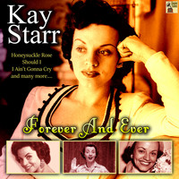 Kay Starr - Forever and Ever