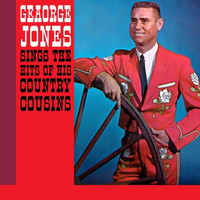 George Jones - Sings The Hits Of His Country Cousins