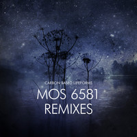 Carbon Based Lifeforms - Mos 6581 (Remixes)