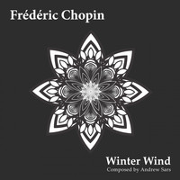 Frédéric Chopin - Winter Wind